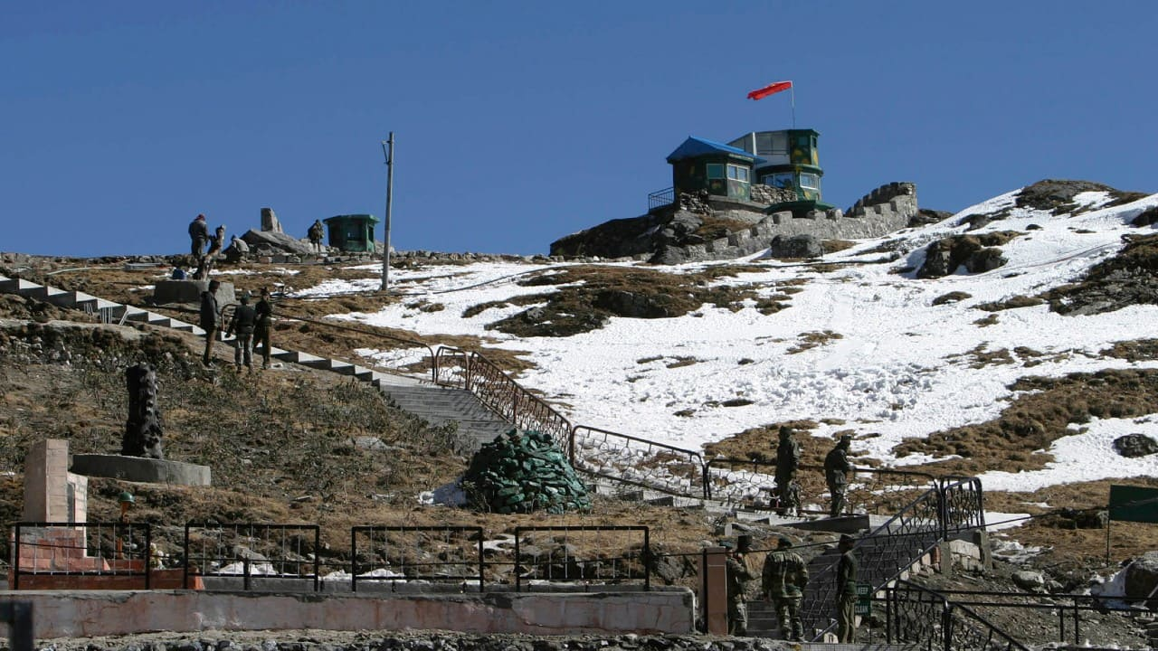 Indian Army soldiers push back Chinese troops in Sikkim sector; both sides sustain injuries