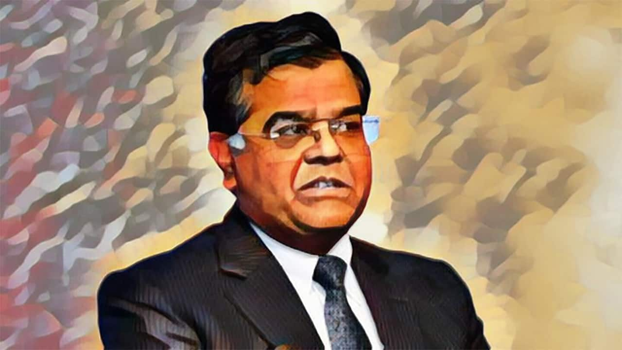 New Finance Secretary TV Somanathan: An articulate economic voice trusted by the top leadership