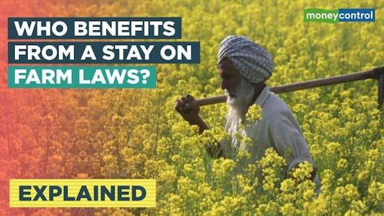 SC stays farm laws | Concerns, impact and benefits explained