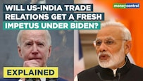 Explained | What Joe Biden-Kamala Harris administration means for India-US trade ties