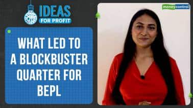 Ideas For Profit | Bhansali Engineering Q3: Underlying dynamics for the BEPL's impressive performance