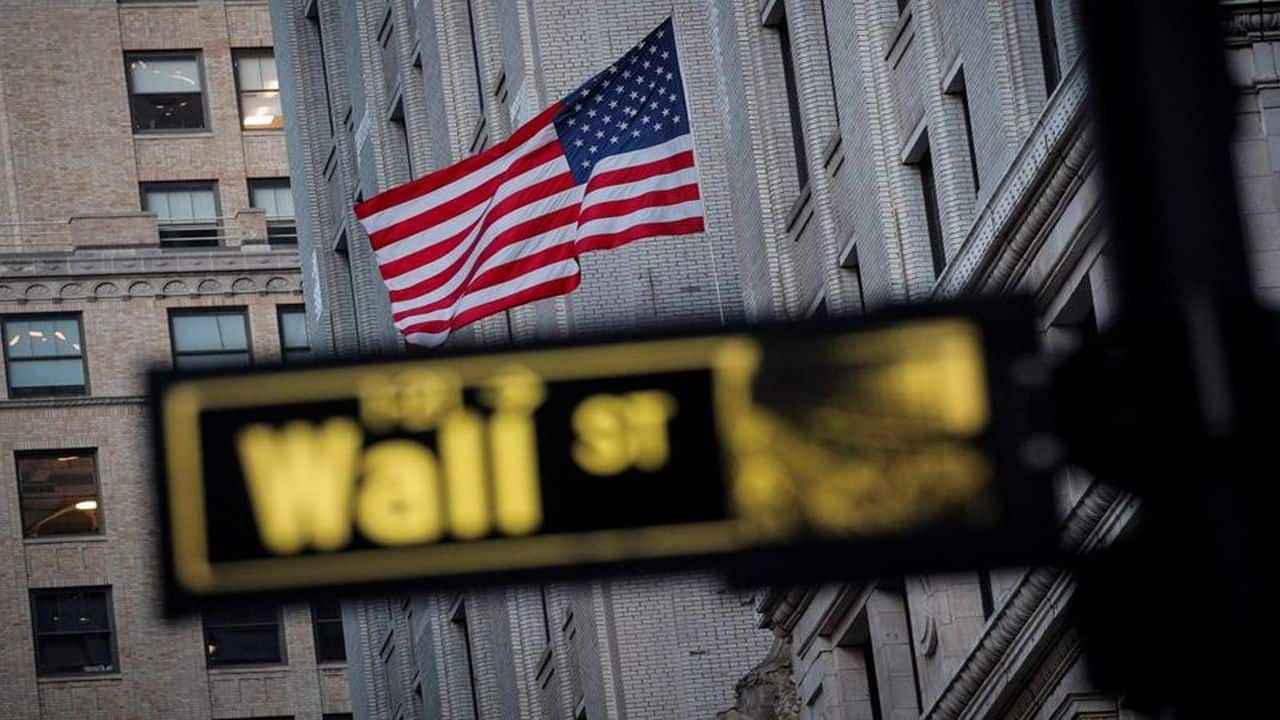 US stocks rebound after rout, bond yields dip