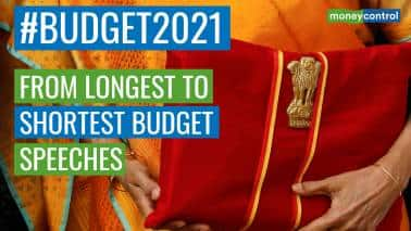 Budget 2021 | Which Finance Minister has delivered the longest Budget speech so far?