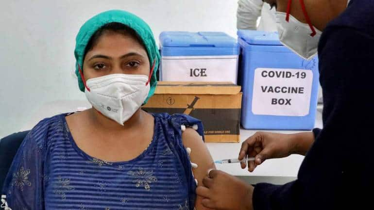 Coronavirus News Highlights: Over 32 lakh beneficiaries vaccinated on April 9