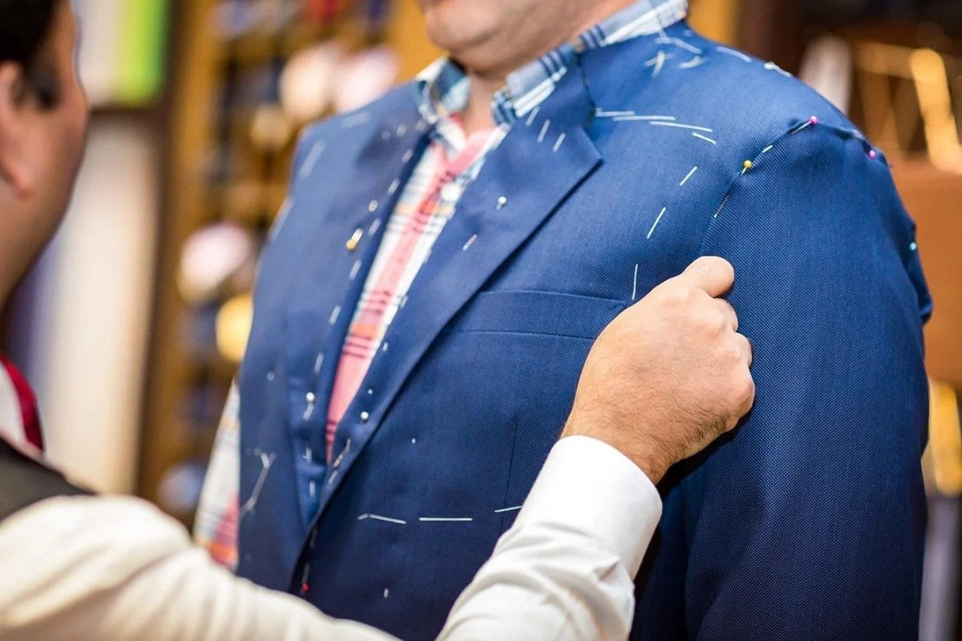 Buying bespoke suits for dummies: What is the process, how long does it take and other questions answered
