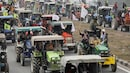 Day after Red Fort violence, rumblings in Delhi, security heightened, roads choked
