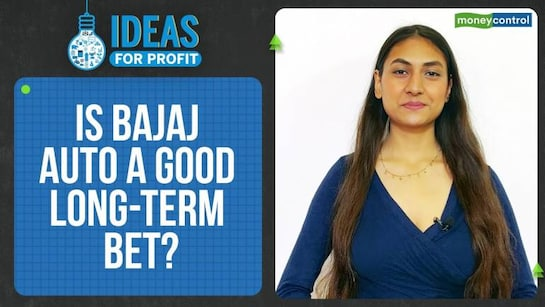 Ideas For Profit | Hamara Bajaj: Strong export demand of two-wheelers, long-term positive outlook