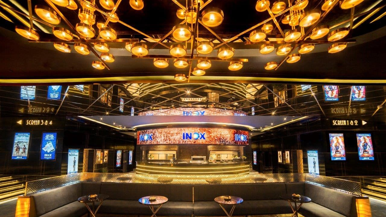 INOX starts 2021 with addition of 11 new screens, takes the total to 637