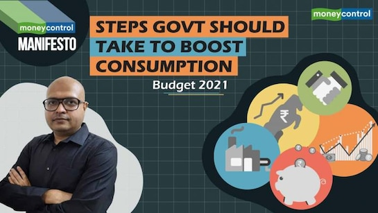 MC Manifesto | Budget 2021: How will govt bring the economy back on track?