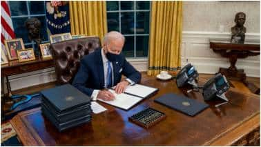 India-US Ties | Before sending aid, India gotto hear Joe Biden's rendition of America First