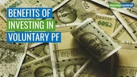 Should one contribute towards Voluntary Provident Fund?