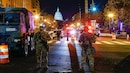 Ahead of inauguration, Washington DC converted into garrison city as threat looms large