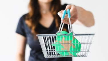 Pivoting consumers' focus towards sustainable products