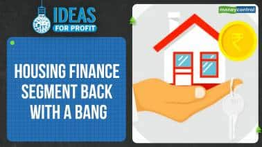 Ideas For Profit | LIC Housing Finance, HDFC, Repco, Home First, Aavas: Which stock will offer the best value?