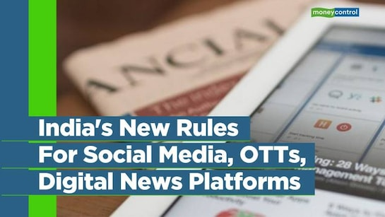 How Modi govt plans to end misuse of social media, stop fake news and regulate OTTs, digital news
