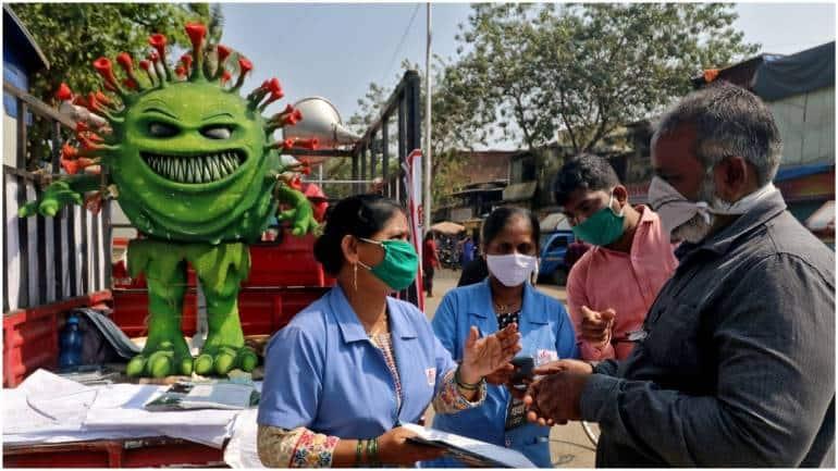 Coronavirus News Highlights: Delhi logs 1,534 fresh COVID cases, highest in 2 months; 9 deaths