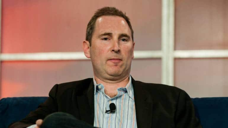 Andy Jassy's accession marks a tricky transition for Amazon