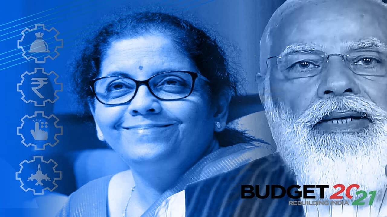 Dalal Street loves the Budget 2021!