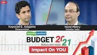 Union Budget 2021: Impact on YOU