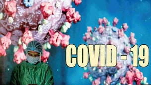 Coronavirus News Highlights: Six persons have been found infected with the UK variant of coronavirus in Indore