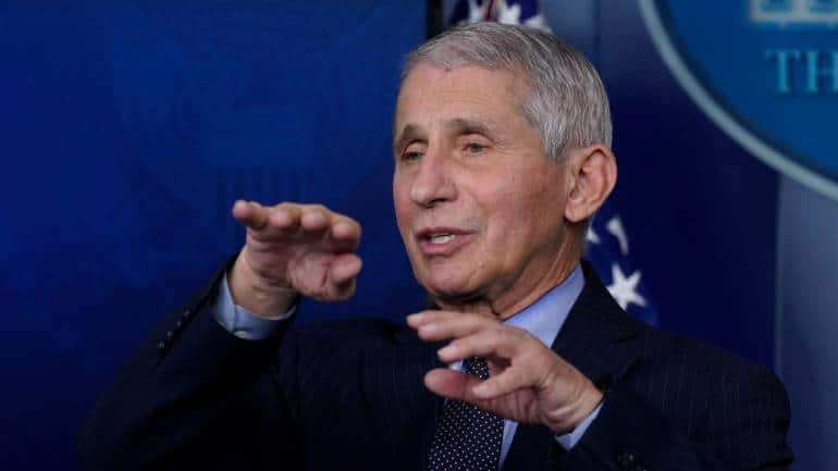Coronavirus India: As GoI announced extension of gap between doses of Covishield vaccine, here's what top US expert, Dr. Anthony Fauci said.