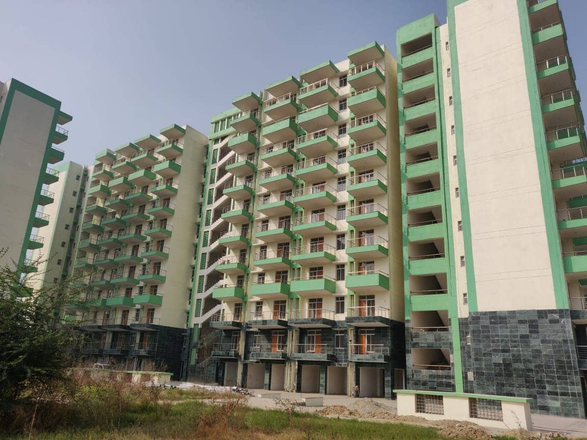 DDA Housing Scheme 2021 update: Authority receives over 16,000 applications