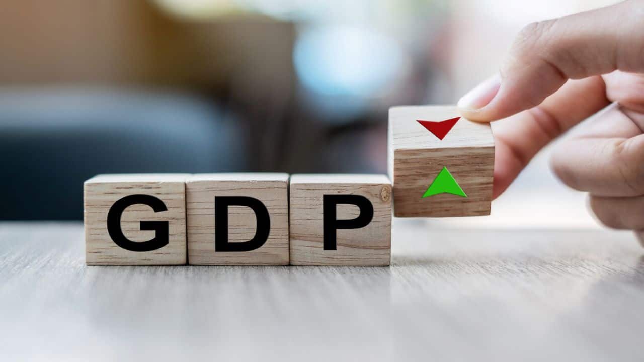 GDP in positive trajectory a promising sign: India Inc