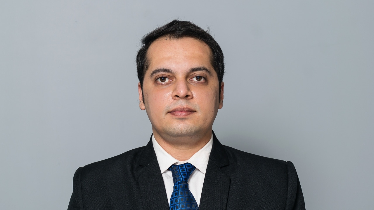 DAILY VOICE | Avoid cryptocurrency as of now for portfolio diversification: Jay Thakkar of Marwadi Shares