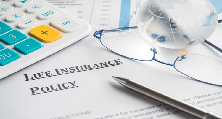 Why traditional life insurance policies aren't great long-term investments