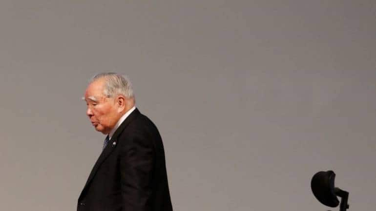 Osamu Suzuki: The Number 1 carmaker for India decides to retire at 91 - Moneycontrol.com