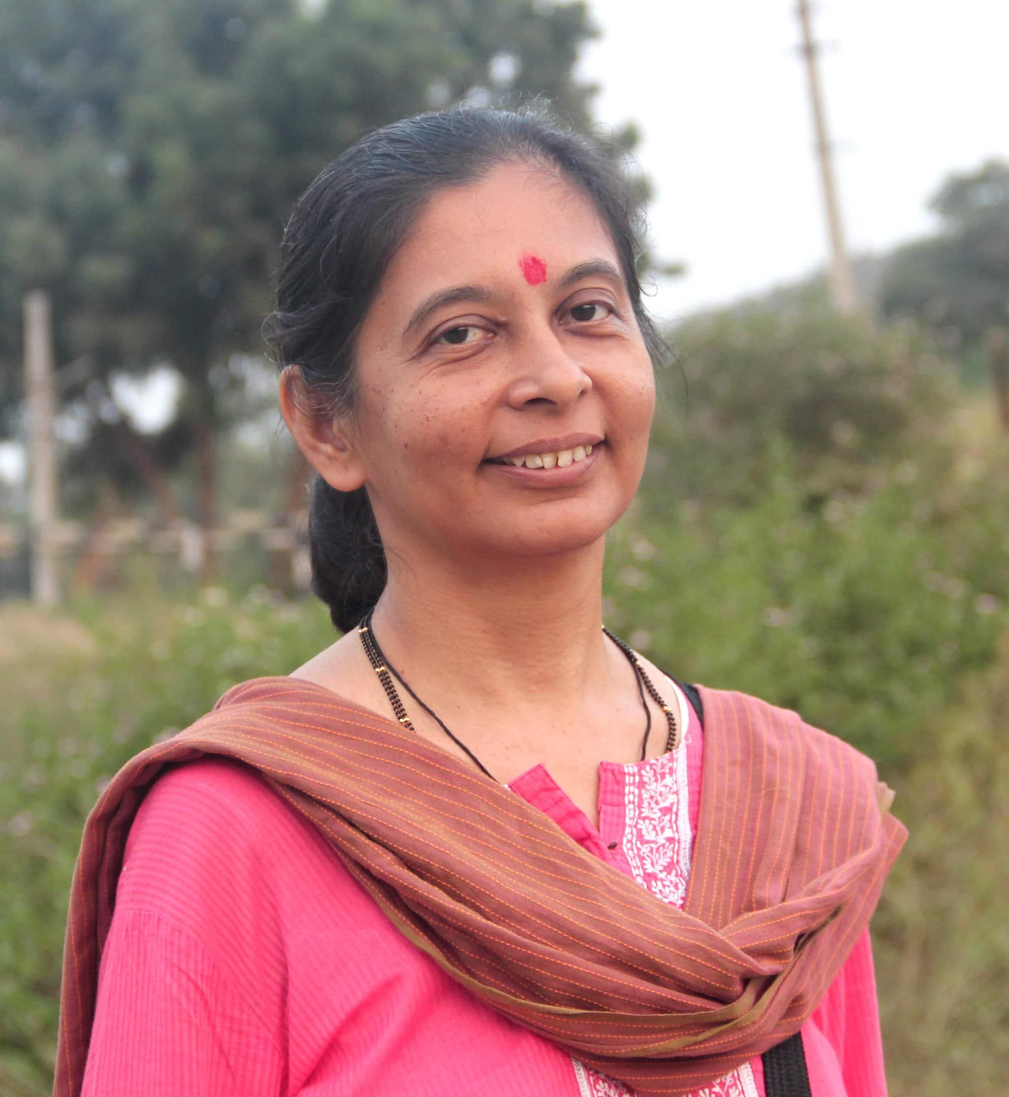 Saukhyam anju bist