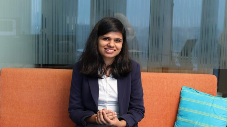 GuruSpeak | Meet Sonam Srivastava who uses machine learning and quants to trade effectively