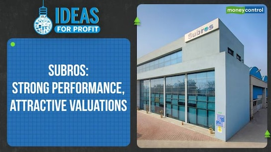 Ideas For Profit | Does a V-shaped recovery in PVs and attractive valuation make Subros a good investment bet?