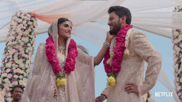 Netflix's The Big Day Review: Jaw-dropping inside story of brides, grooms - Moneycontrol.com
