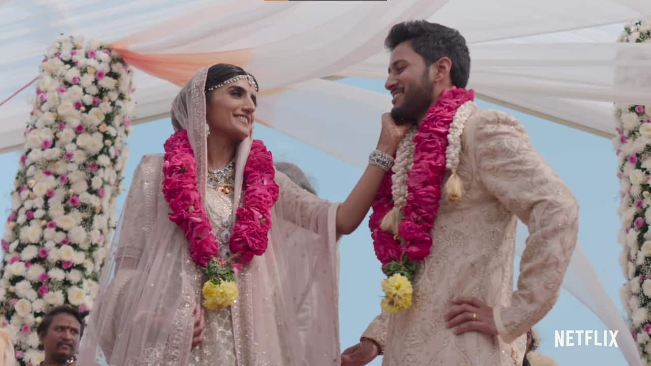 Netflix's The Big Day Review: Jaw-dropping inside story of brides, grooms