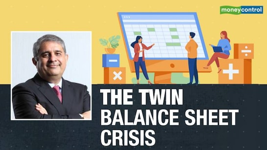 Axis Bank CEO Amitabh Chaudhry on slippages from loans under moratorium, NPA crisis and more