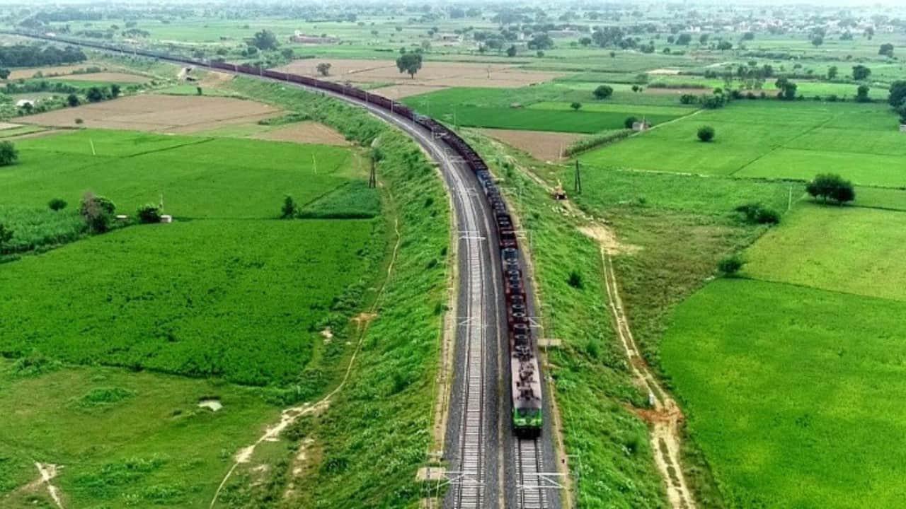 RailTel Corporation makes a stellar debut despite bloodbath on Dalal Street, climbs 29% to close at Rs 121