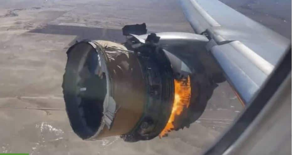 Does United Airlines' engine failure impact Pratt & Whitney's chance in Indian market?