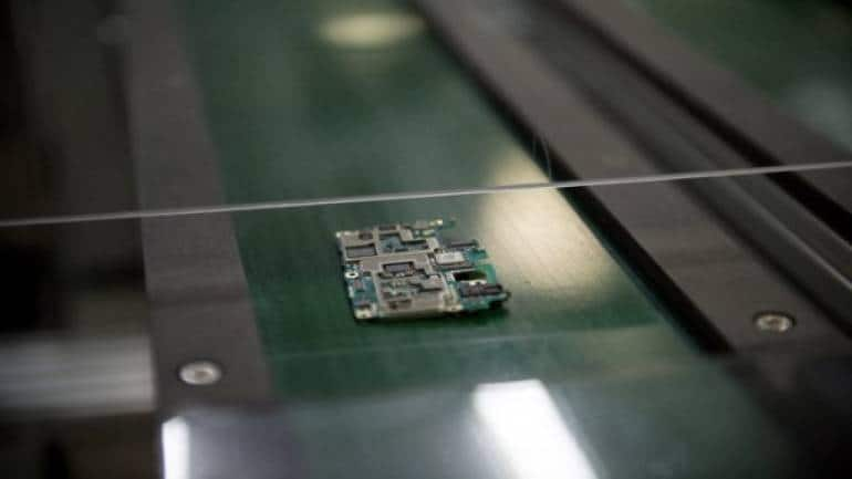 The failure of China's microchip giant tests Beijing's tech ambitions