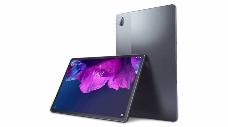 Lenovo Tab P11 Pro Launched In India With 2K OLED Display ...