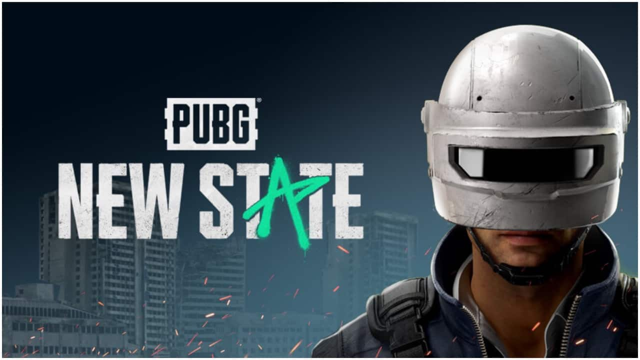 PUBG New State trailer released ahead of launch; pre-registrations go live