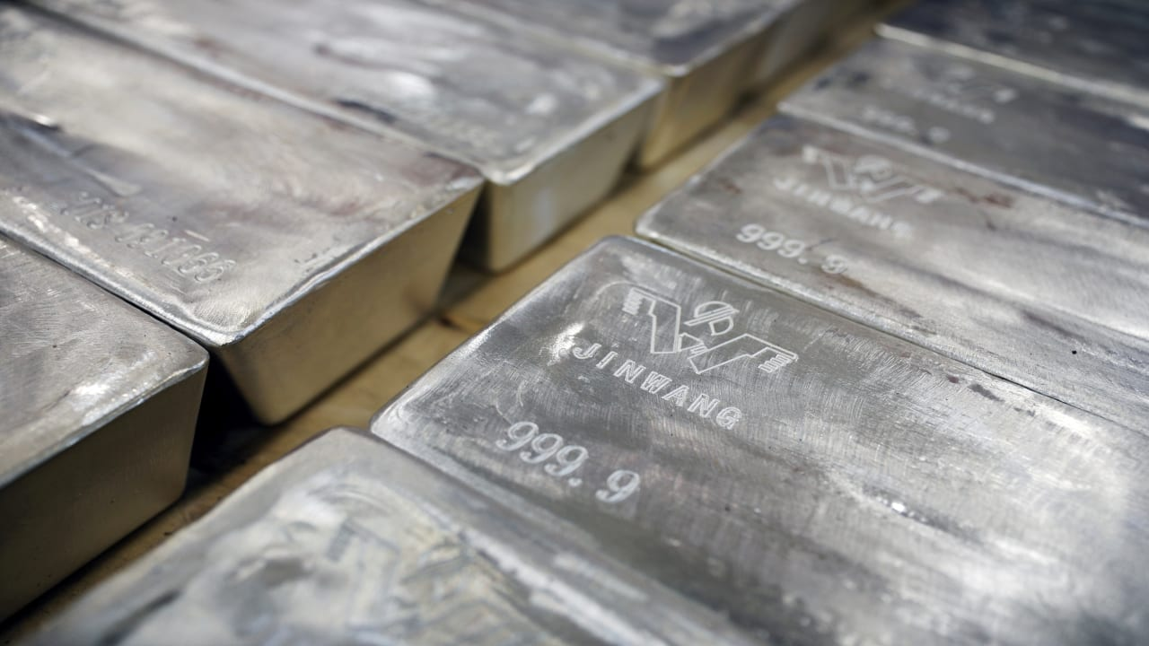 Silver price climbs above Rs 68,000/kg on firm global trend, weak dollar