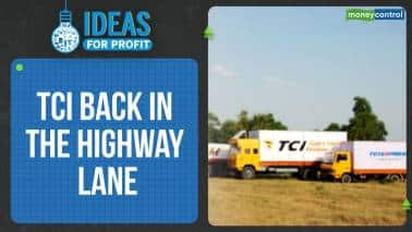 Transport Corporation of India: Good bet with strong execution, focus on technology driving outperformance