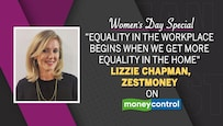 Equality at workplace begins when we get more equality at home: ZestMoney's Lizzie Chapman
