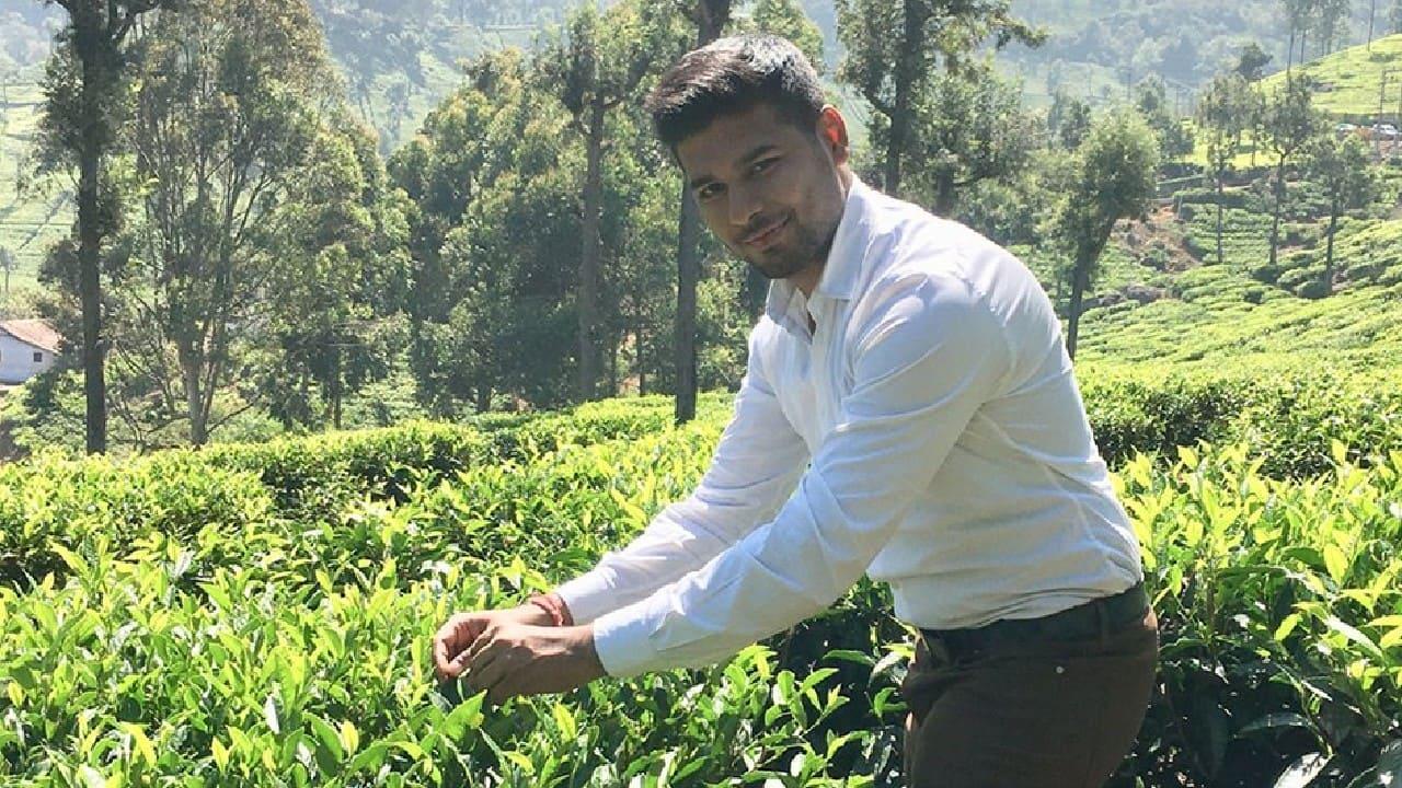 Bala Sarda, Founder & CEO, VAHDAM India