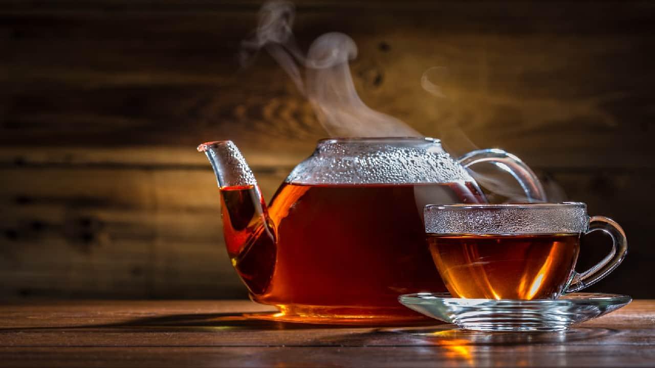 Gourmet Tea