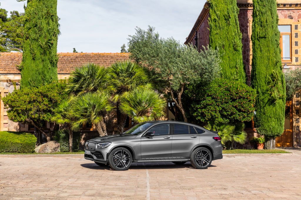 Mercedes-AMG C43 coupe: What's India's first locally assembled AMG like to drive?