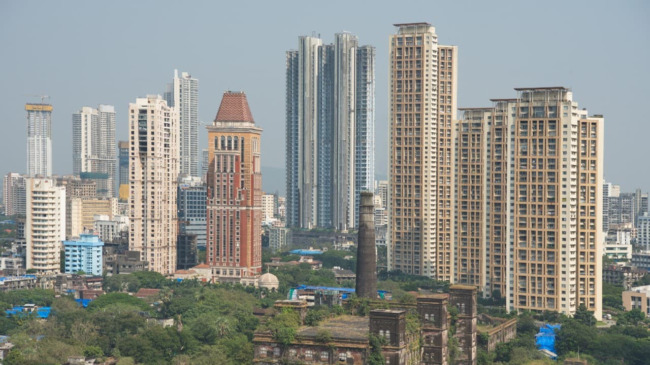 Over 10,000 Mumbai properties worth Rs 10,275 crore registered in April minus stamp duty waiver