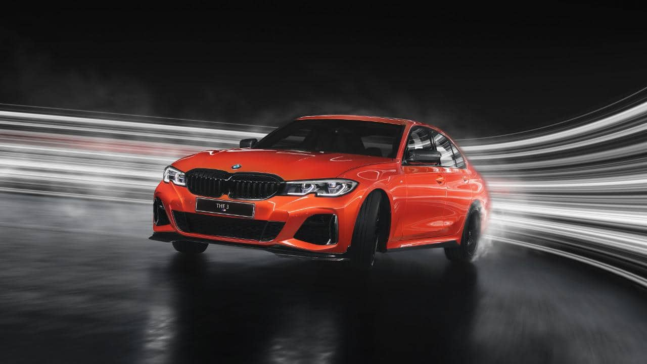 Why the new BMW M340i is an automotive landmark for the Indian car industry