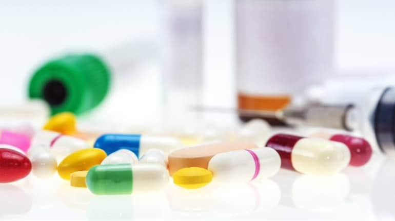 IANS separately reported that the Indian Pharma Market (IPM) grew 59 percent yoy in April 2021 vs 16 percent yoy during the previous month, citing data from IMS Health. (Representational image: Shutterstock)
